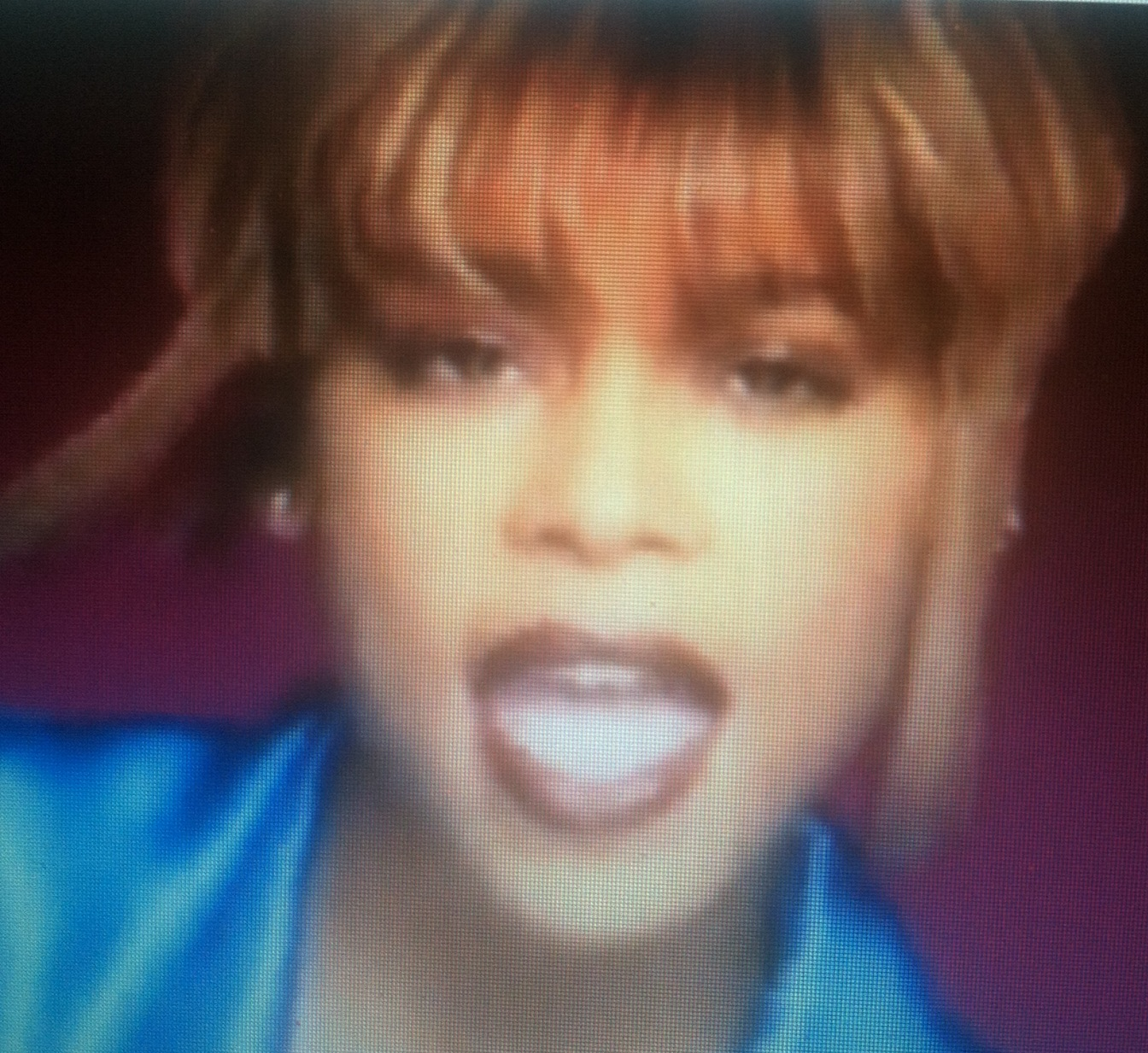 t boz hair styles 90s hair influence ms hair and humor 8289 | tboz