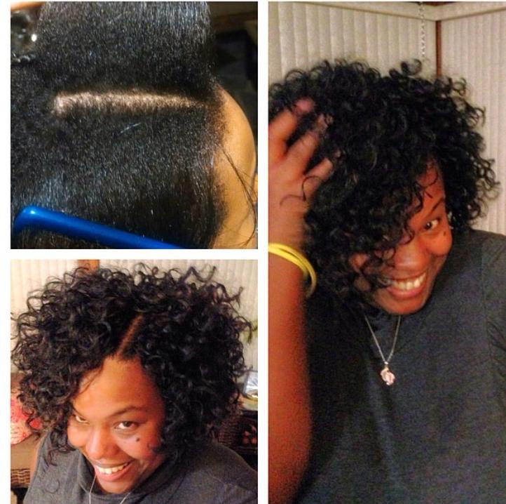 Remarkable Black Hair Ms Hair And Humor Short Hairstyles Gunalazisus